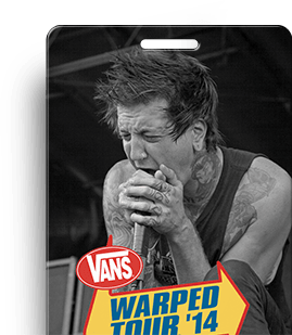 Smartypass simple custom vip event and access passes warped tour vip pass compilation download m4hsunfo